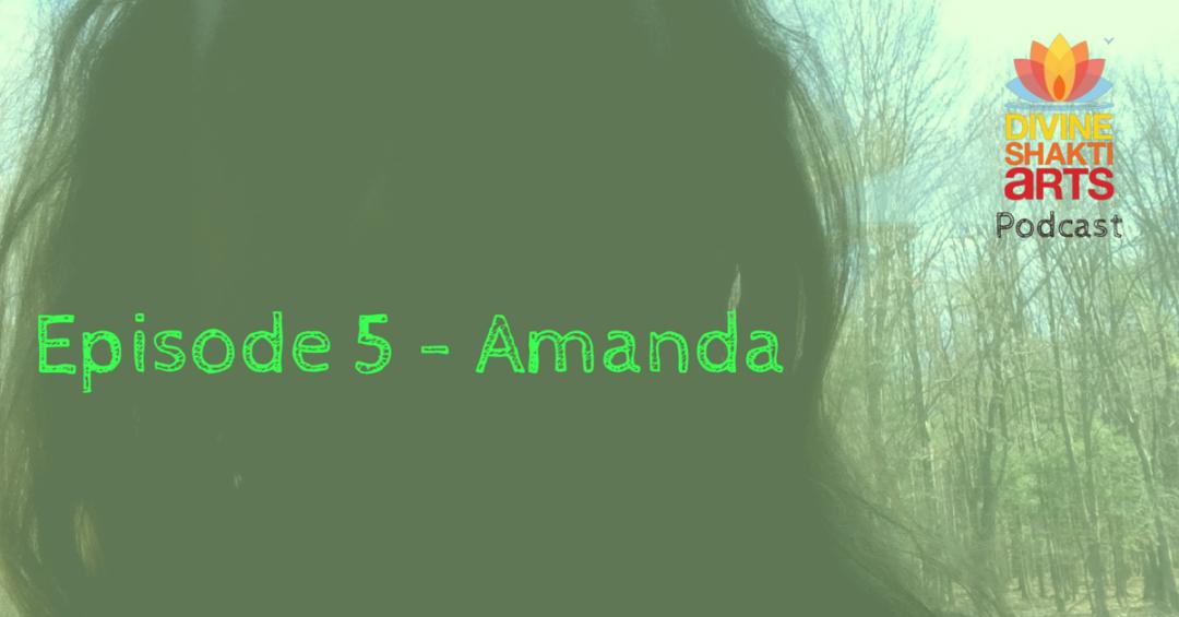 DSA 005: Amanda