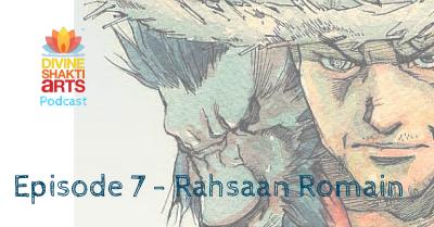 DSA 007: Rahsaan Romain