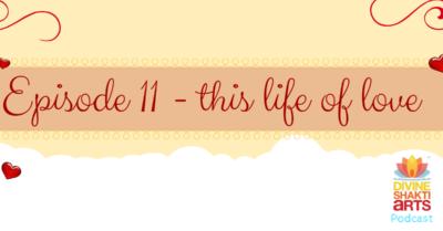 DSA 011: This Life of Love with Simranji