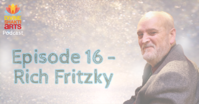 DSA 016: Rich Fritzky and the experience of faith