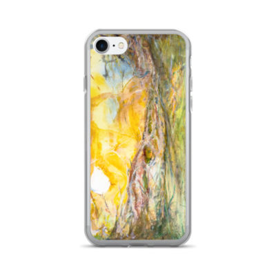 """Landscape of the Psychic movement"" iPhone 7/7 Plus Case"