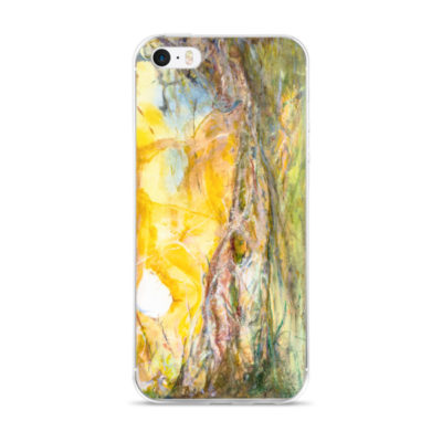 """Landscape of the Psychic movement"" 5/5s/Se, 6/6s, 6/6s Plus Case"