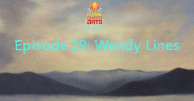 DSA 029: Wendy Lines