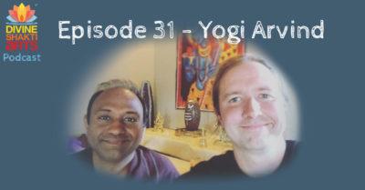 DSA 031: Yogi Arvind
