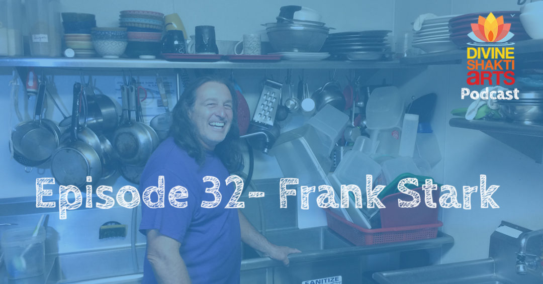 DSA 032: Frank Stark