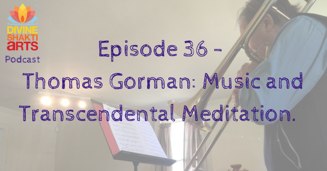 DSA 36: Thomas Gorman
