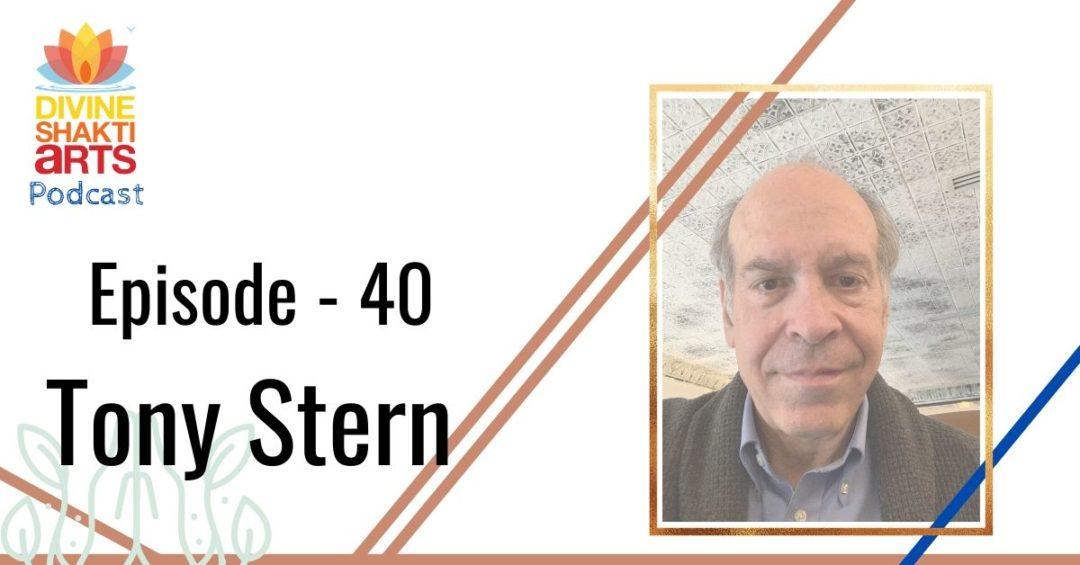 Episode 40 – Tony Stern